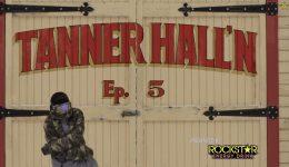 Tanner Hall'n
