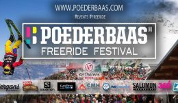 Poederbaas Freeride Festival