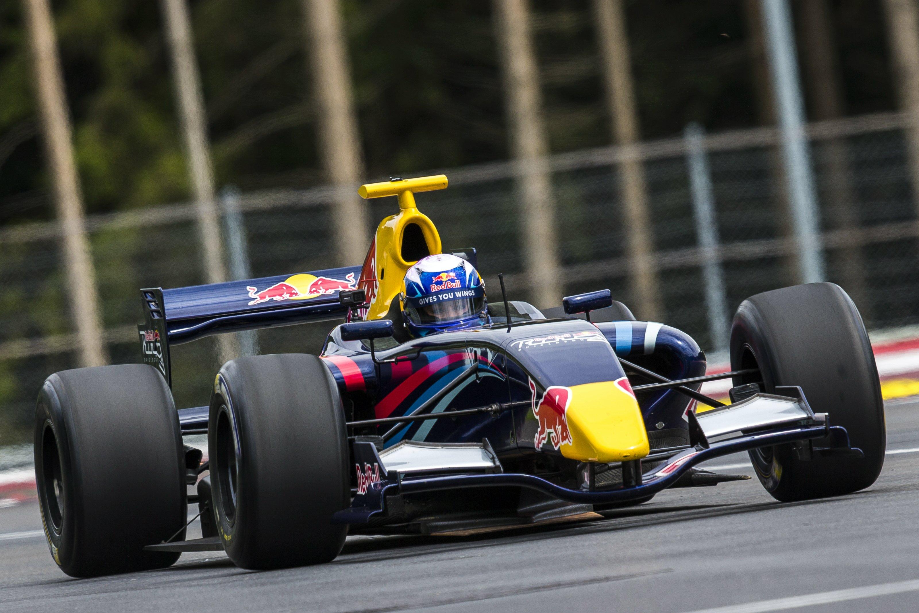 Gaat Lindsey Vonn Een F1 Circuit Onveilig Maken Met Max