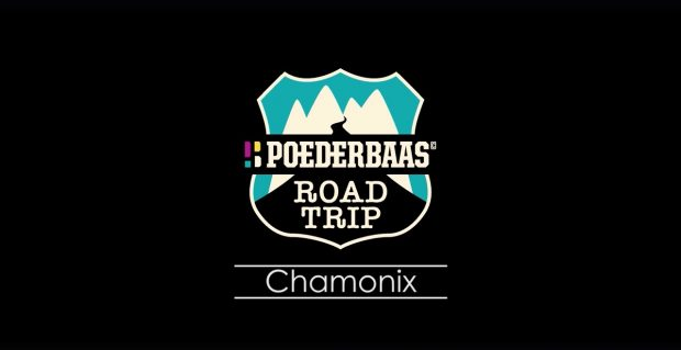 Poederbaas Roadtrip