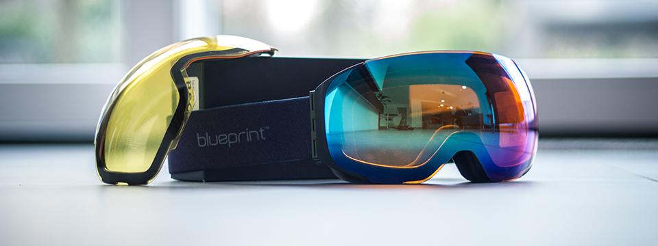 WINACTIE: Blueprint BSG2 Goggle + low-light lens t.w.v. 160 euro!