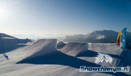 NK Freestyle Ski Snowboard