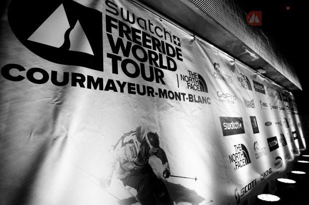 Freeride World Tour Courmayeur