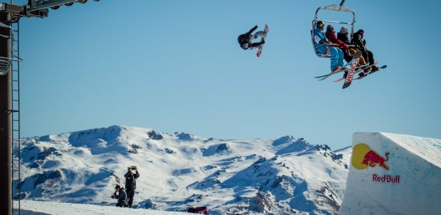 Red Bull Performance Camp 2013
