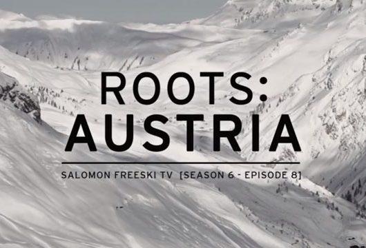Roots: Austria