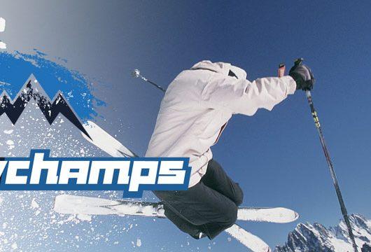 Snowchamps