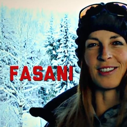 Kimmy Fasani
