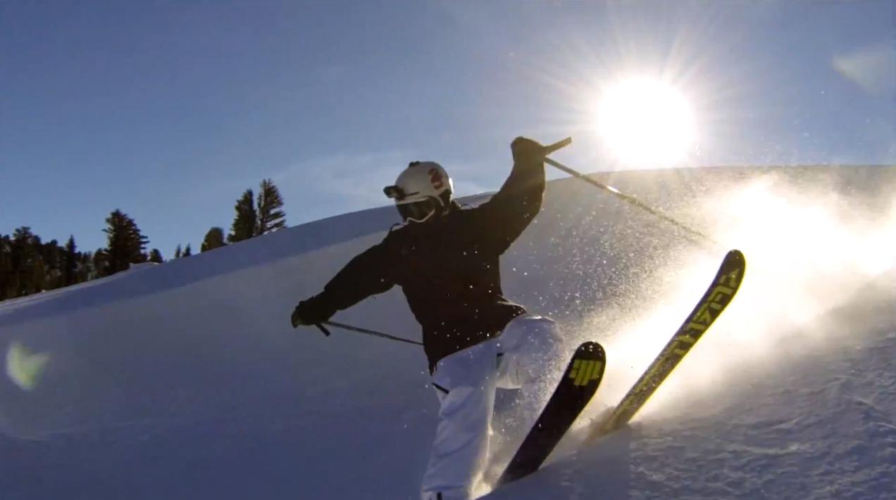 USC Ski & Snowboard Team