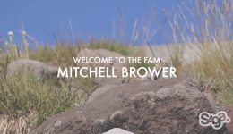 Mitchell Brower