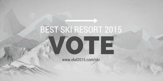 Europe's Best Skiresort