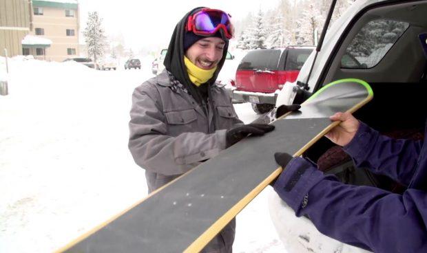 Signal Snowboards