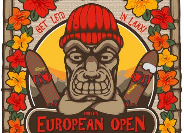 Burton European Open
