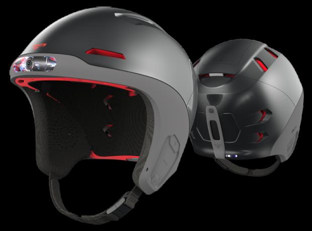 Forcite Smart Helmet