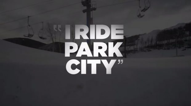 I Ride Park City