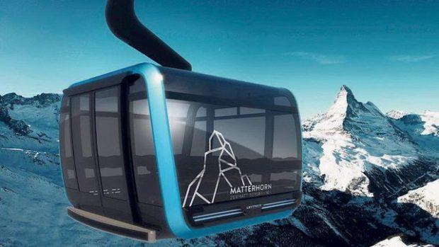 Kleine Matterhorn