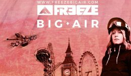 Freeze Big Air