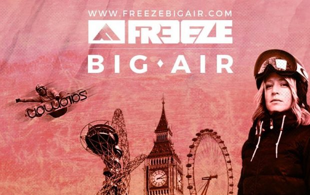 Freeze Big Air
