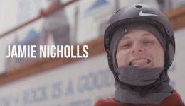 Jamie Nicholls