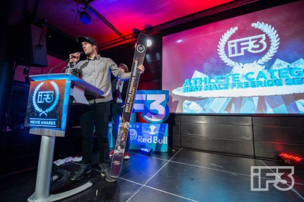iF3 Festival