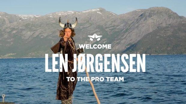 Len Jorgensen
