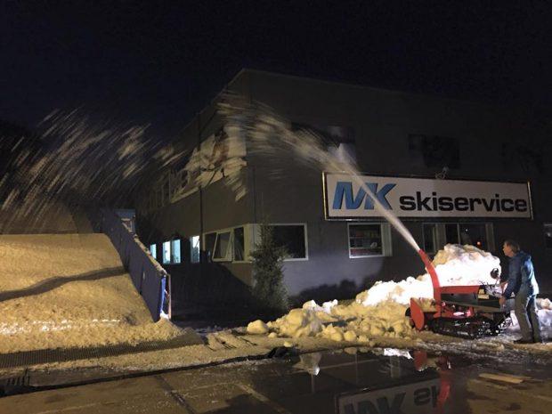 MK Skiservice