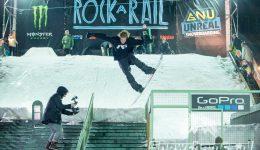 Rock A Rail