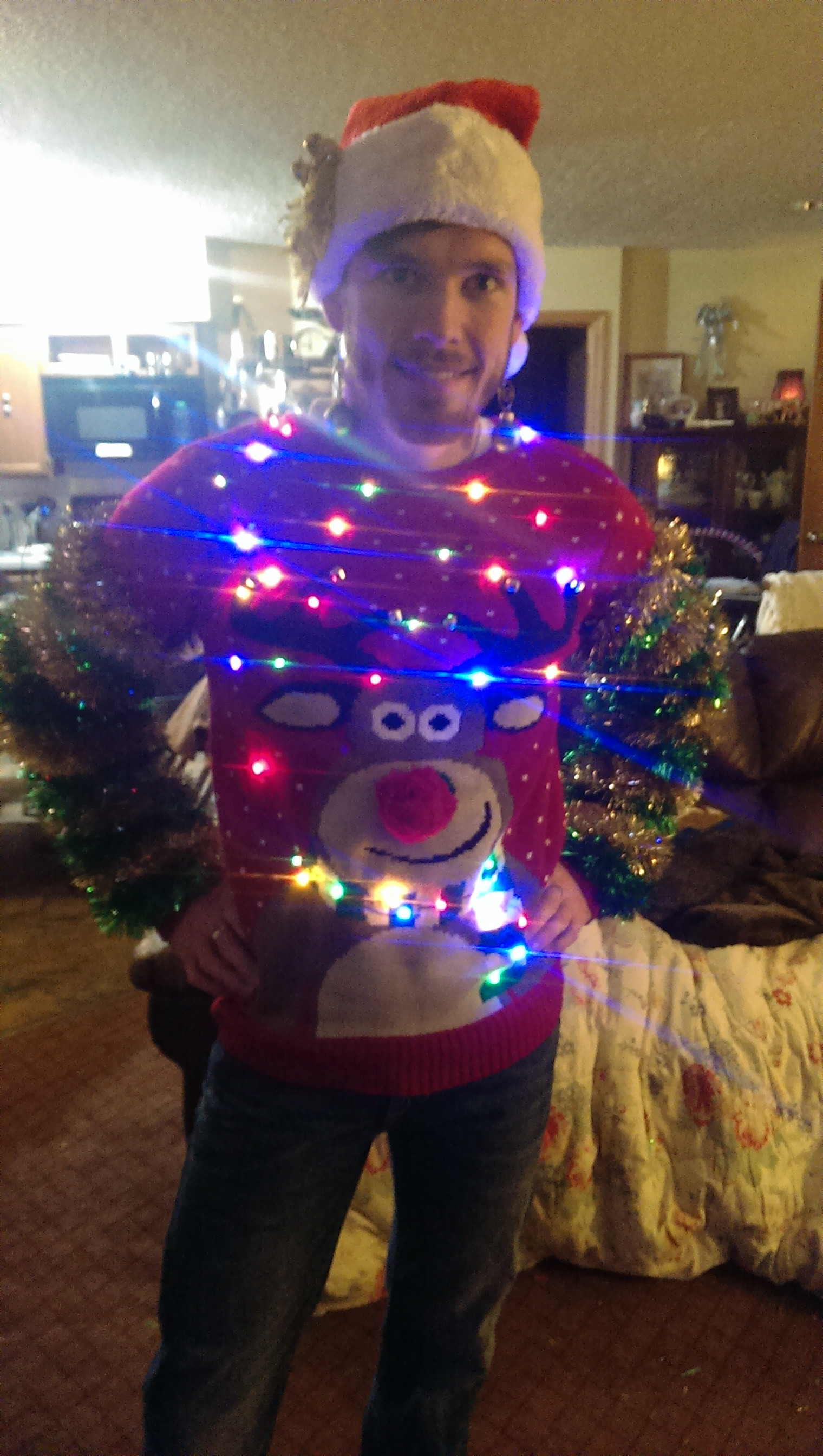 Where To Get A Christmas Sweater