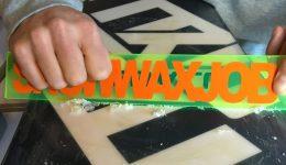 Waxen