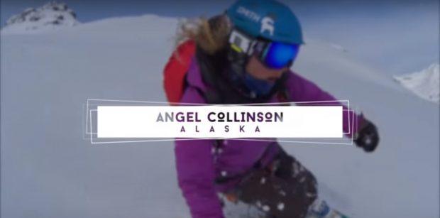 Angel Collinson