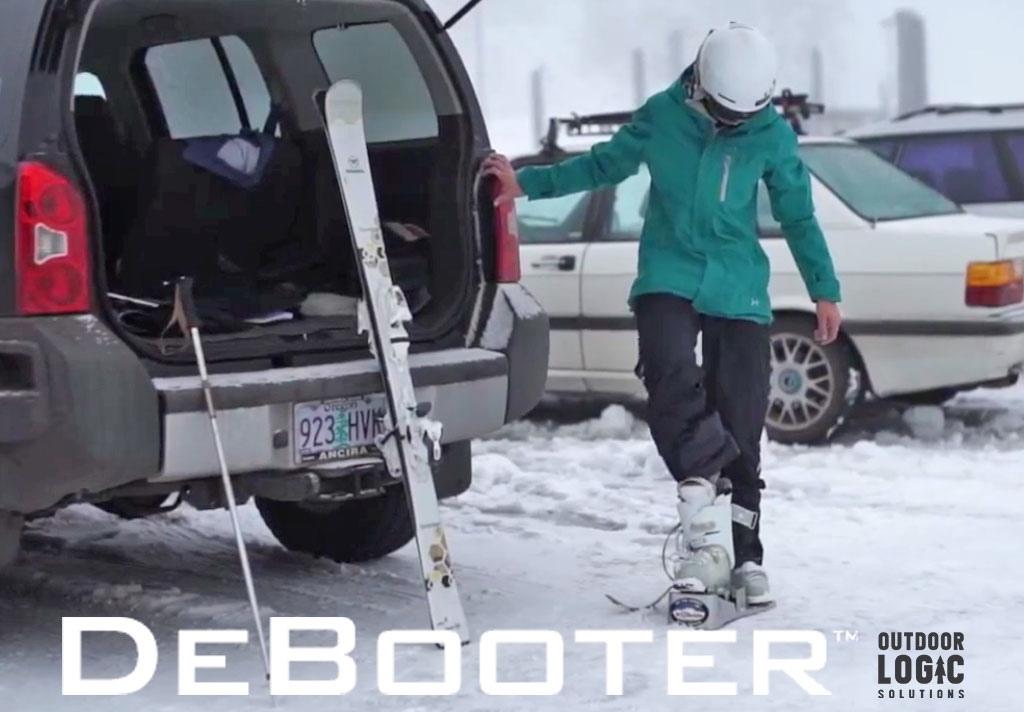 DeBooter