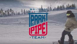 GB Park and Pipe