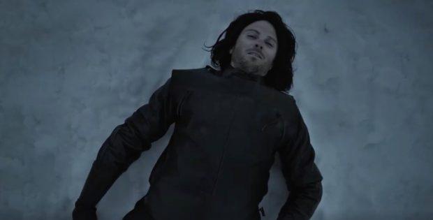 Jon Snowboard