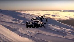 Cardrona Parks