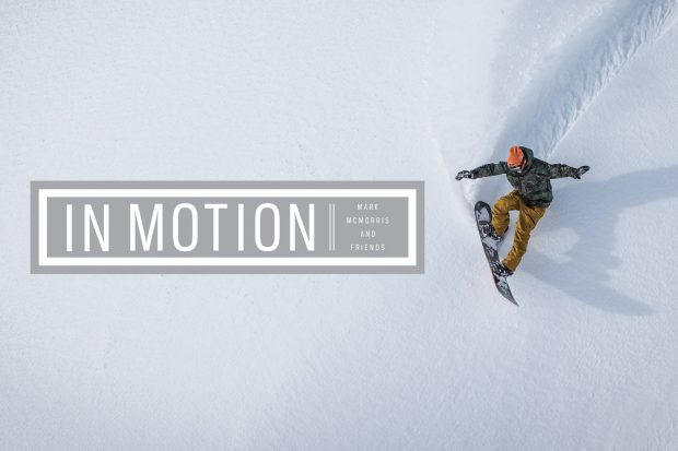In Motion