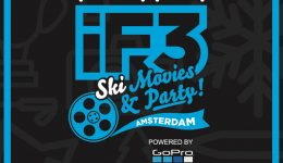 iF3 Amsterdam