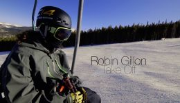Robin Gillon
