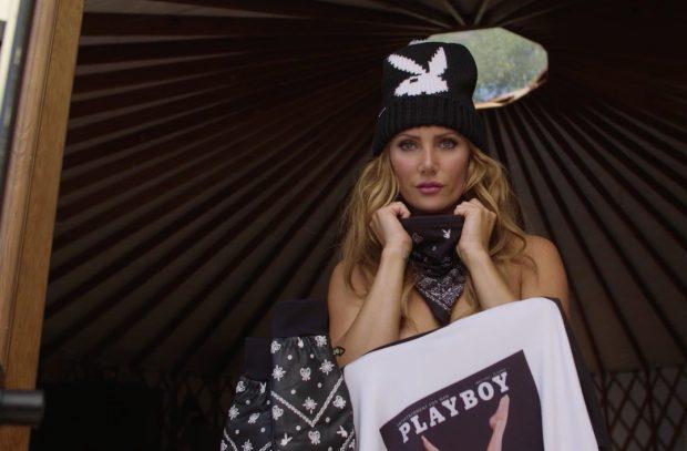 Burton X Playboy