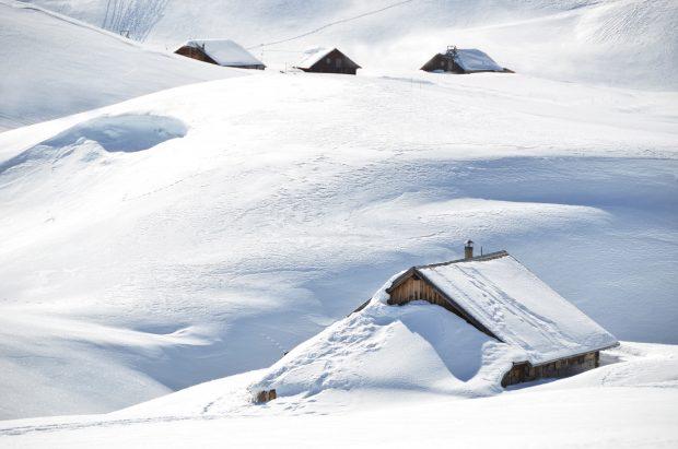 Open Skigebied