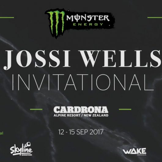 Jossi Wells Invitational