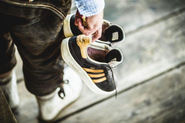 Adidas Prost