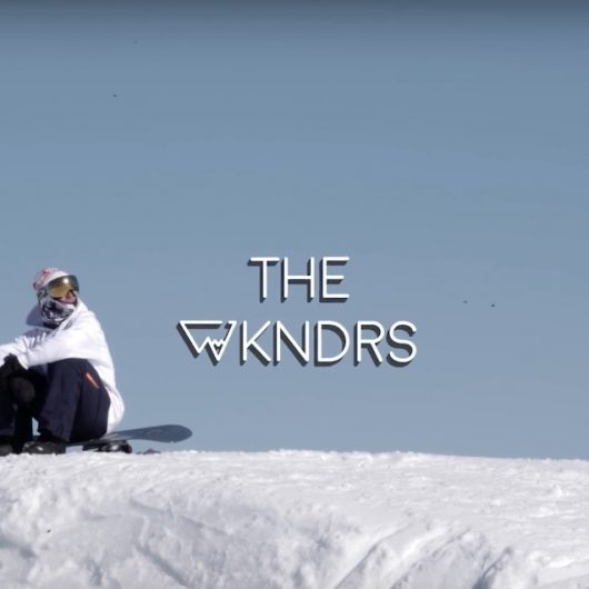 The WKNDRS