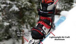 Envy Ski Frame