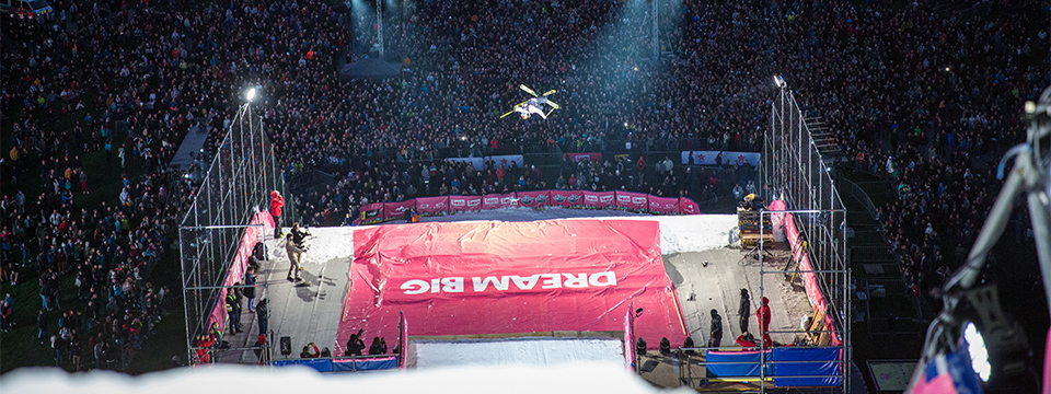 Elias, Ledeux & Helgason winnaars Sosh Big Air in Annecy, Tanner Hall maakt comeback!