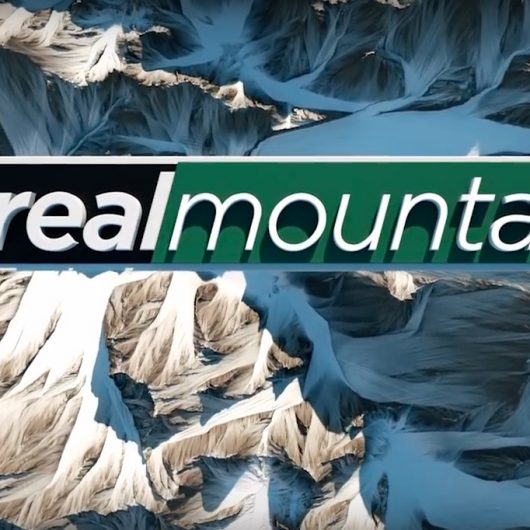 X Games Real Mountain