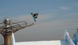 World Cup Big Air