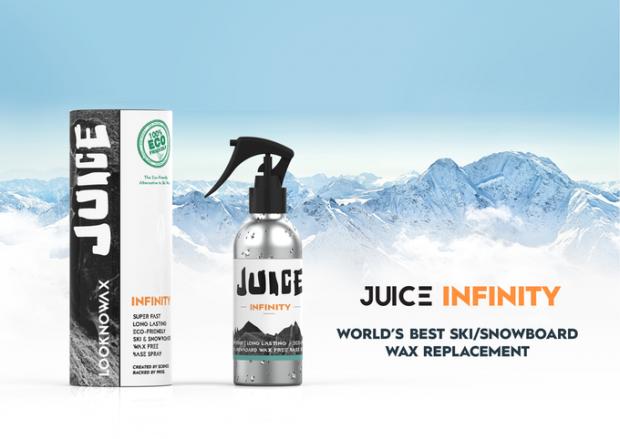 Juice Infinity