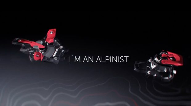Marker ALPINist