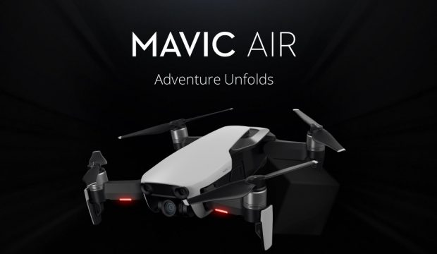 DJI Mavic AIr