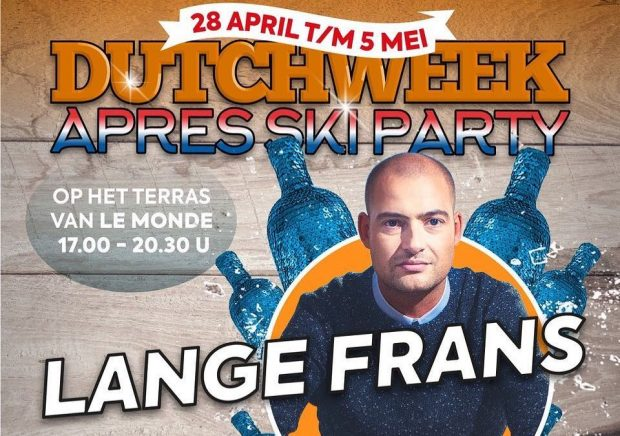 Lange Frans