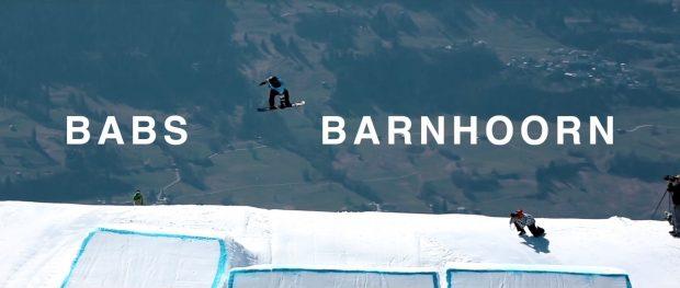 Babs Barnhoorn